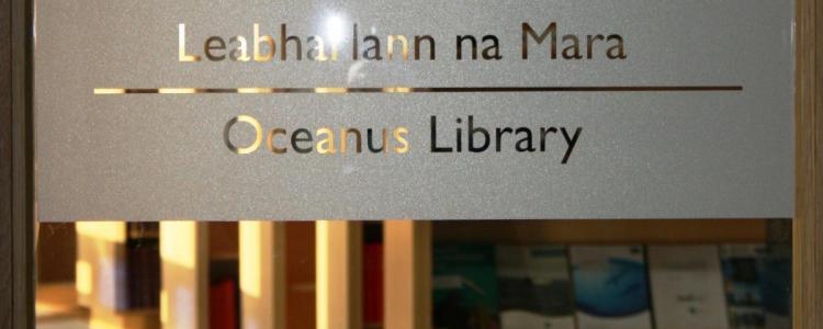 Marine Institute Library