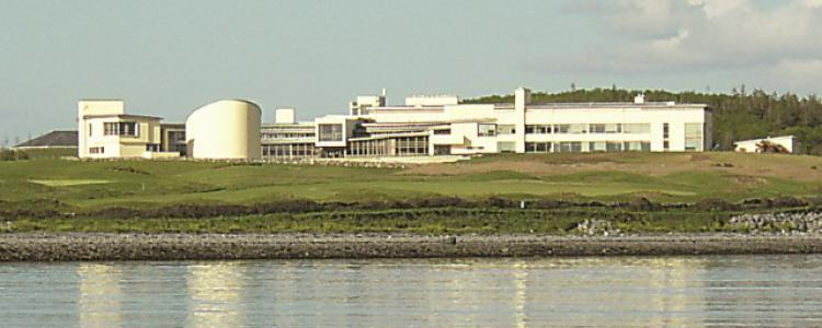 Marine Institute Headquarters